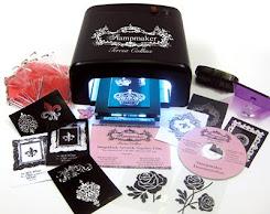 Teresa Collins Stampmaker