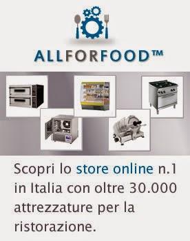 Visita lo store online n. per le attrezzature da ristorazione