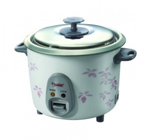 Snapdeal: Buy Prestige 1.4 L PRGO Rice Cooker at Rs. 2074