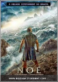 Capa Baixar Filme Noé Torrent (Noah, 2014) Baixaki Download