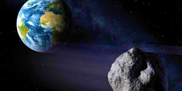 А не упадет ли на Землю 27 марта 2015 года крупный астероид?