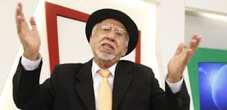 LUTO: Morre aos 71 anos o humorista Marcos Plonka