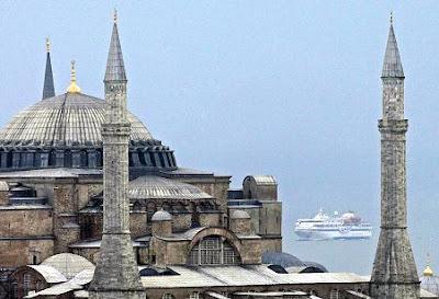 Νίκος Λυγερός... Ποίηση ....και Λόγοι · Ν.Λυγερός Ανούσια η συγγνώμη του Ισραήλ στην Τουρκία
