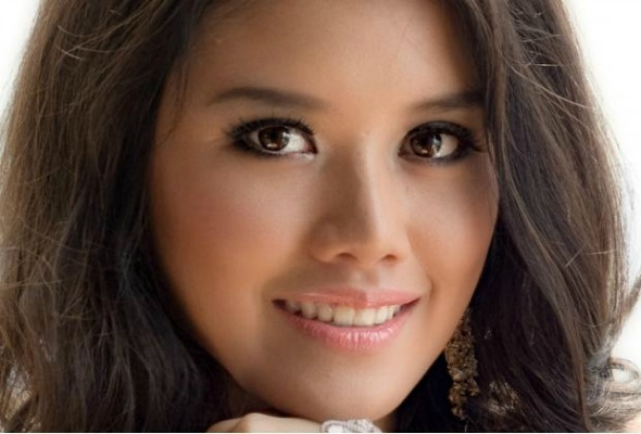 Redefining the Face Of Beauty : INDONESIAN BEAUTIFUL GALS!