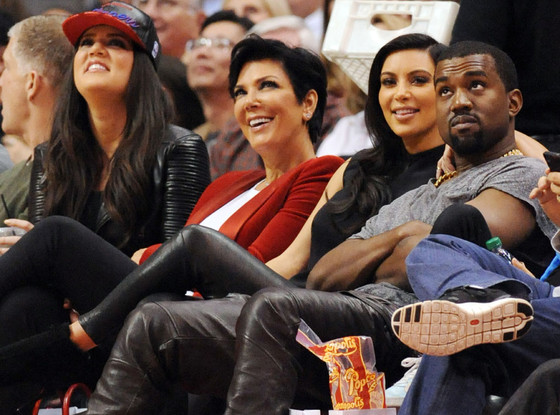 Kim Kardashian Slams the rumors of Bruce and Kris Jenner divorce