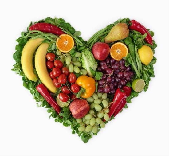 ماذا تأكلين إذا كنت مصابة بأمراض القلب؟