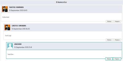 Valid HTML5