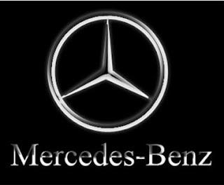 Mercedes benz logo black cars n bikes for Mercedes benz car logo
