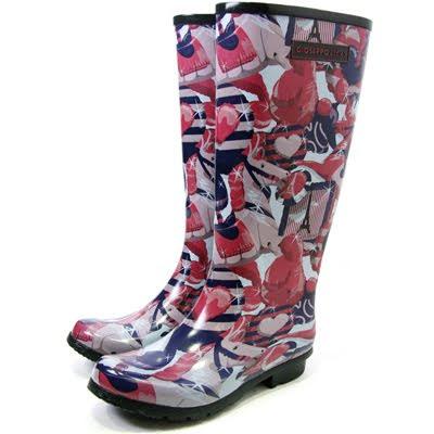 botas de goma mujer Gioseppo