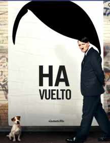 Ha Vuelto en Español Latino