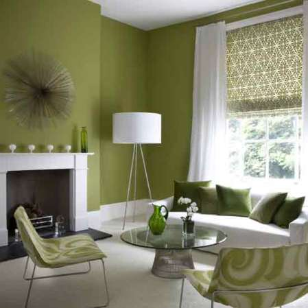 Interior Decorating Ideas on Interior Decorating Home And Garden  Attractive Room Decor Ideas
