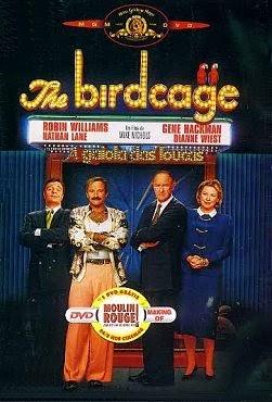The Birdcage: A Gaiola das Loucas – Dublado (1996)