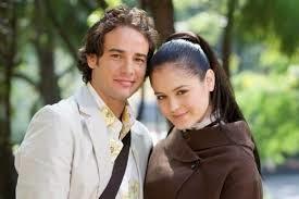 مشاهدة المسلسل المكسيكي باسم الحب حلقة 33