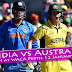 India vs Australia 12 January Live streaming, TV channels