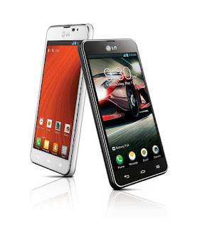 new LG optimus, new LG smartphone, android jelly bean phone