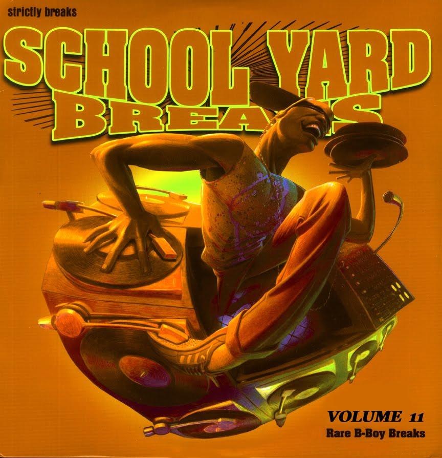 ALL NEW SCHOOL YARD BREAKS 11
