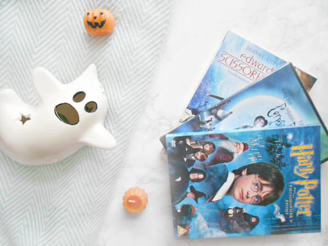 My Top 5 Halloween Films