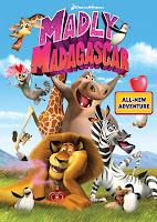 MAD2 Download Madly Madagascar WEBRip AVi + RMVB Legendado (2013) Baixar Grátis
