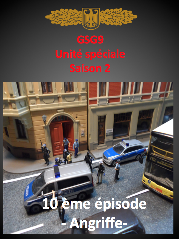 Saison 2 - Episode 10