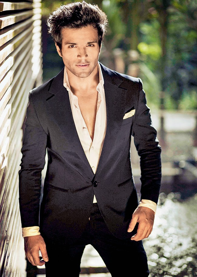 Rithvik Dhanjani HD Wallpapers Free Download