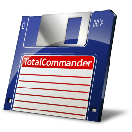 Total Commander 8.51 Final Terbaru
