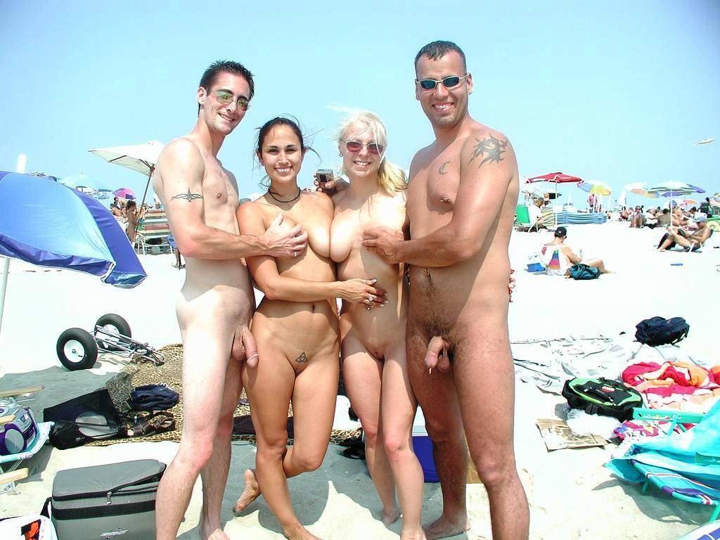 Фот секса нудистов свингеров 6 фотография