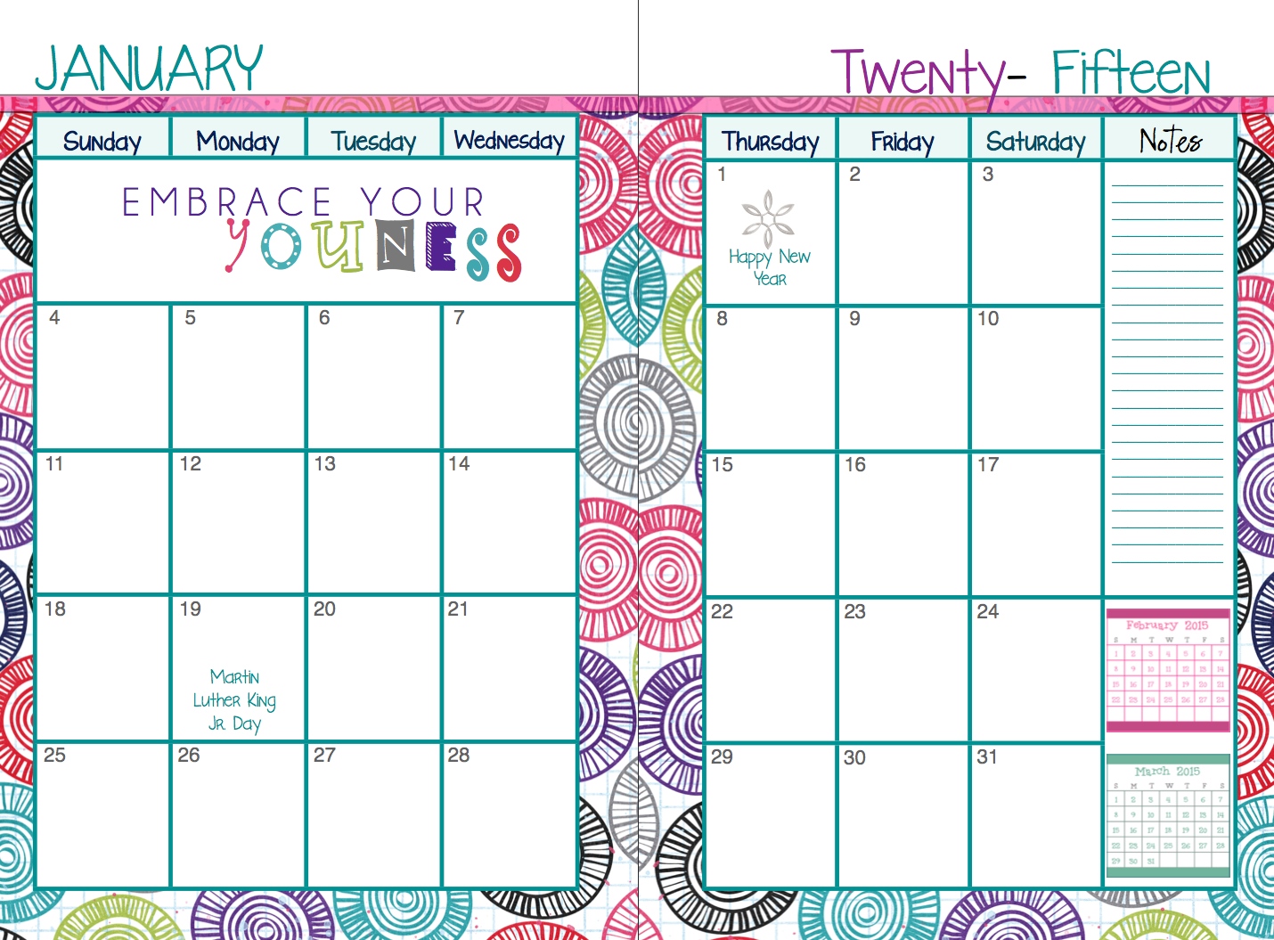 Calendar Quotes For Every Month : Monthly quotes for each month quotesgram