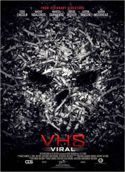 Filme VHS Viral
