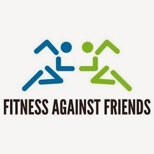 Fitness Against Friends – Android App Featured