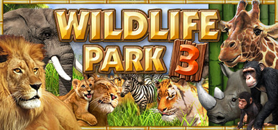 Wildlife Park 3 Amazonas-PLAZA