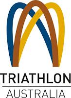 Triathlon Australia Energia Sports