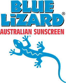 Blue Lizard - Australian Sunscreen