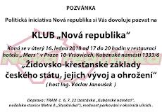 Klub NR - leden