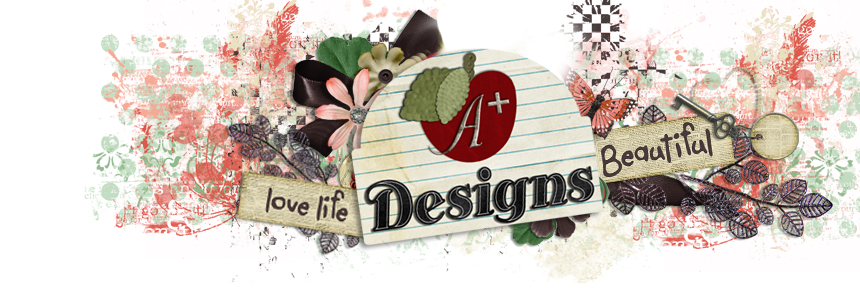 A+ Designs