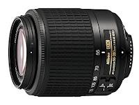 Nikon 55-200 mm