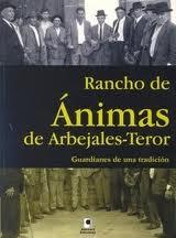 Libro y Dvd del Rancho de Ánimas de Arbejales-Teror