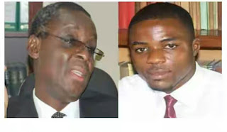 Reason We Expelled Kayode Bello From Law School – Management Makes Shocking Revelations