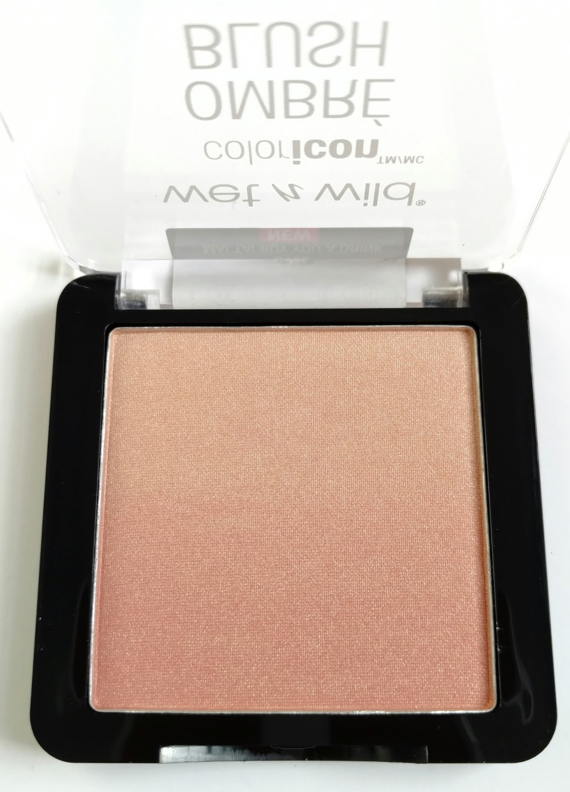Wet n Wild Ombre Blush mai tai buy you a drink