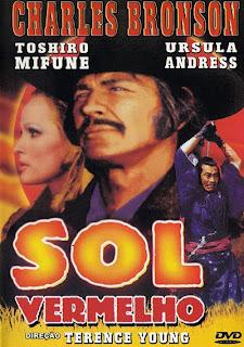 Sol Vermelho - DVDRip Dublado