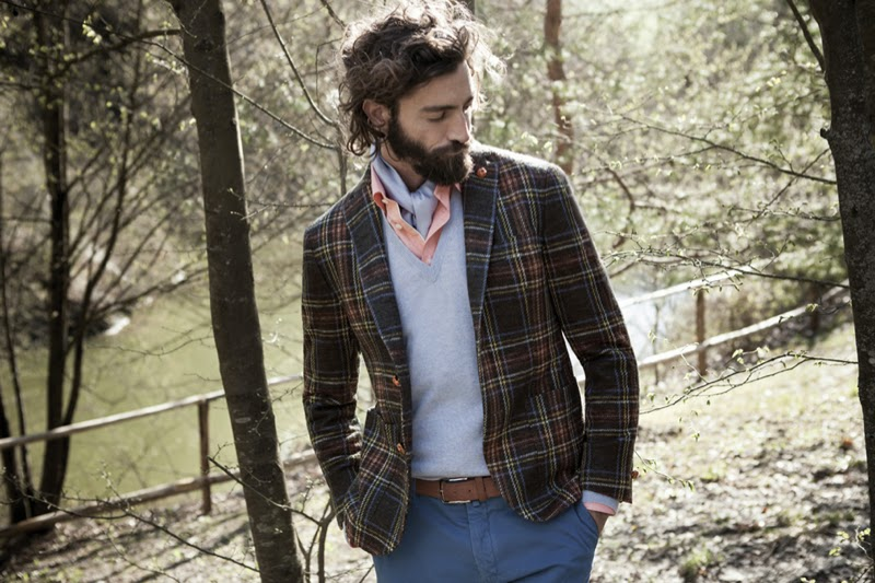 L.B.M. 1911, menswear, moda italiana, Made in Italy, Suits and Shirts,