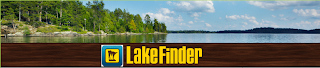 http://www.dnr.state.mn.us/lakefind/index.html