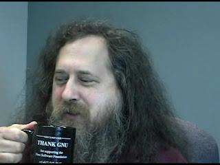 Entrevista a Richard Stallman