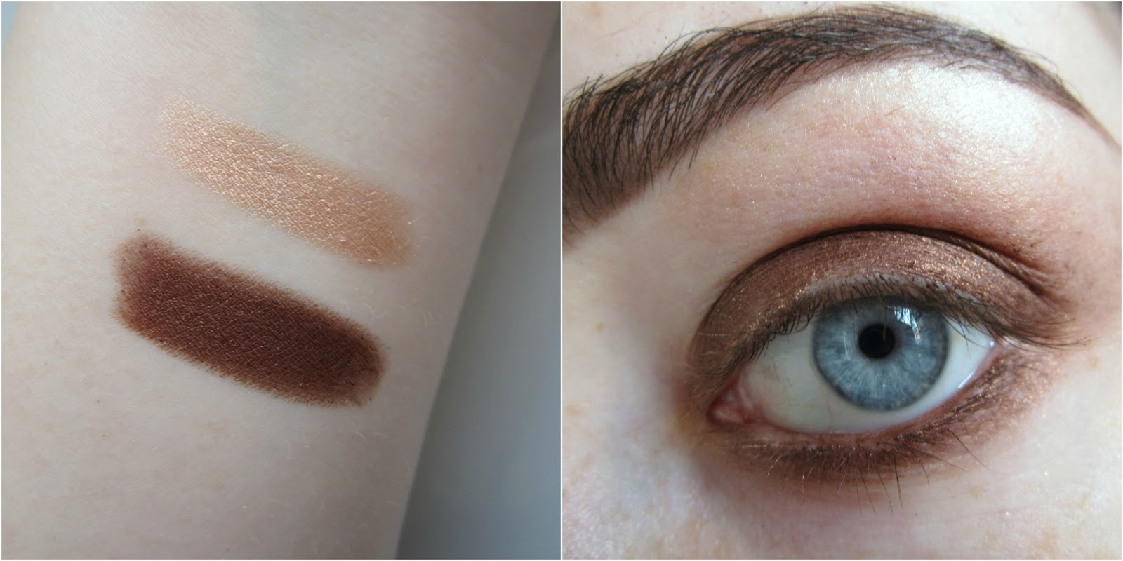 Rimmel eye makeup