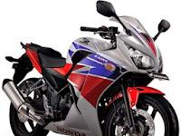 Daftar Harga Motor Honda CBR 250R New Bulan November 2015