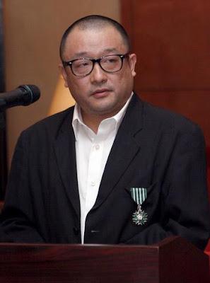 imagen Wang Xiaoshuai