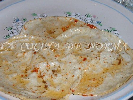 how to cook tacos al vapor