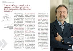 Entrevista en Eroski-Consumer