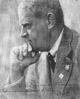Alexander Rueb