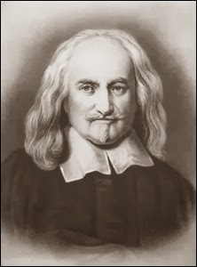 thomas hobbes 2 essay Bria 20 2 c hobbes, locke, montesquieu, and rousseau on government  a  few years later he published another essay in which he described savages in a.