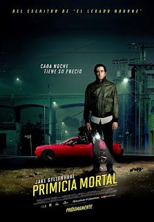 Nightcrawler (Primicia Mortal) (2014) Online